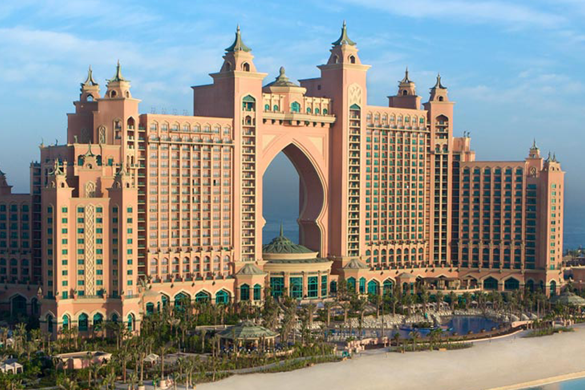 Cheap hotel in dubai that fits all pockets for All hotels in dubai